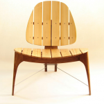 New Deck Chair by Todd Fillingham