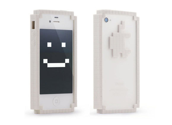 8bit-Pixel-iphone-Bumpers