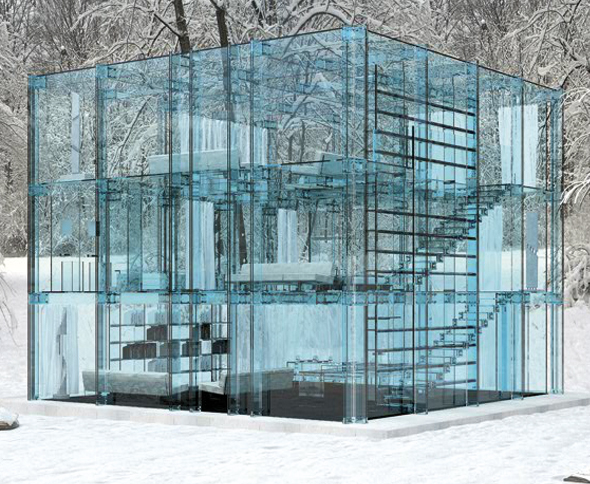 Glass Homes