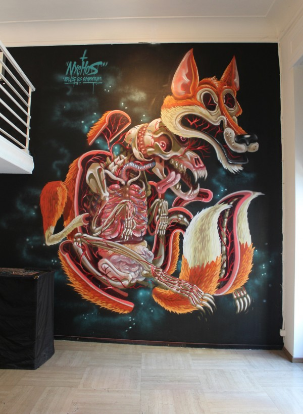 NYCHOS